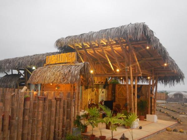 Hotel Pictures: Cabalonga EcoAdventure, Puerto Cayo