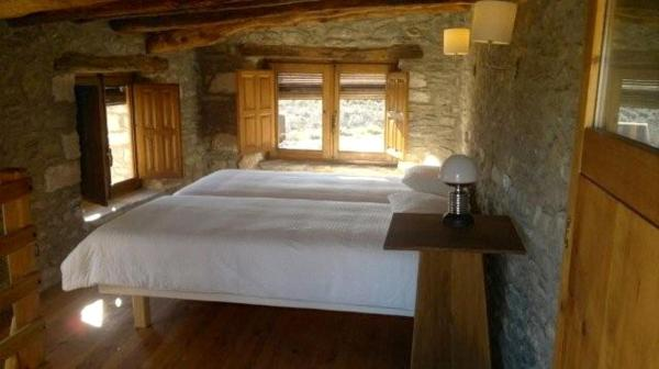 Hotel Pictures: , Lecina