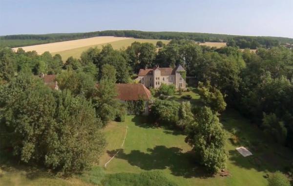 Hotel Pictures: Domaine des Forges de la Vache, La Charité-sur-Loire