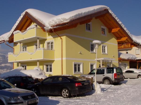Foto Hotel: Haus Heigl, Sankt Johann im Pongau