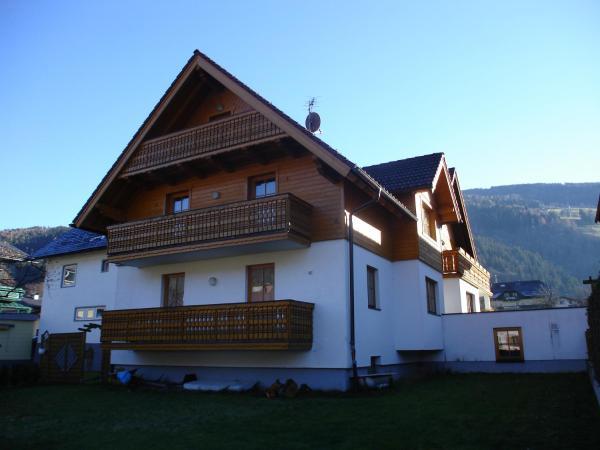 Foto Hotel: Appartementhaus Erasim, Schladming