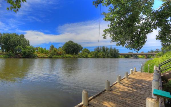 Fotos del hotel: Bairnsdale Riverside Holiday Park, Bairnsdale