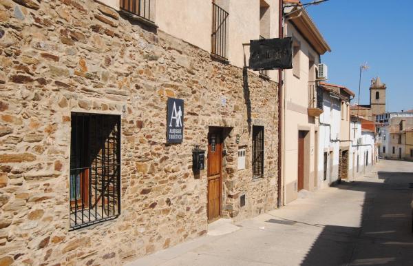Hotel Pictures: La Higuera Albergue Turístico Rural, Garrovillas