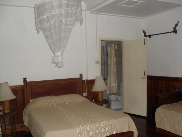 Standard Double Room Upstair