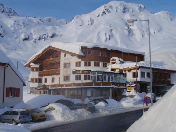 Hotellbilder: Gasthof Valluga, Sankt Christoph am Arlberg