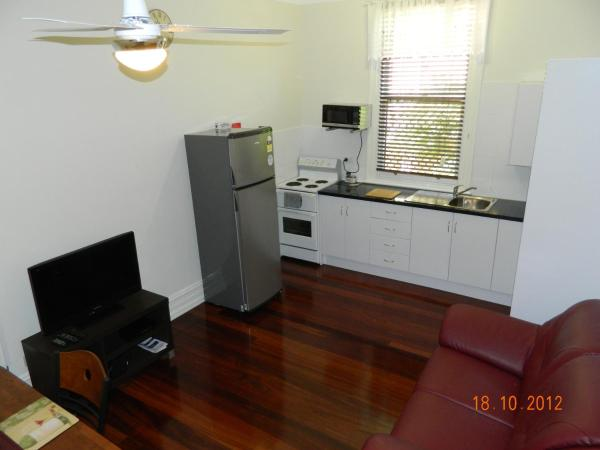 Hotel Pictures: Champion Bay Apartments, Geraldton