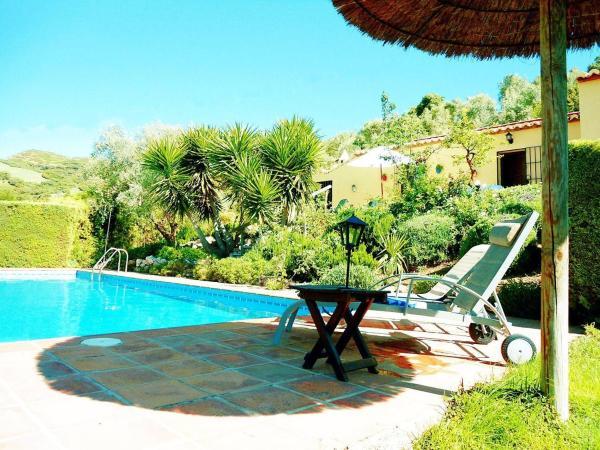 Hotel Pictures: Casa Las Chozas, La Joya