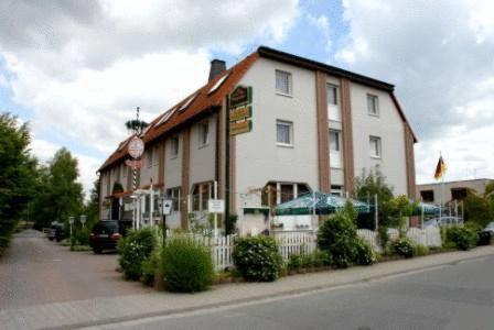 Hotel Pictures: Landhotel Margaretenhof, Erzhausen