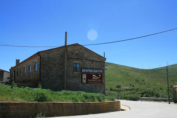 Hotel Pictures: Casa Rural San Millán, Oncala