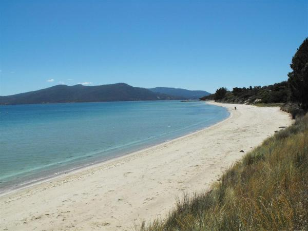 Zdjęcia hotelu: Discover Bruny Island Holiday Accommodation, Alonnah