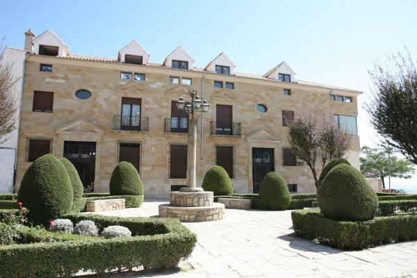 Hotel Pictures: Alojamiento Mirador del Renacimiento, Baeza
