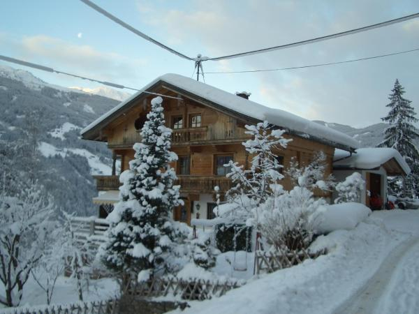 Fotos del hotel: Fewo Lukas, Stummerberg