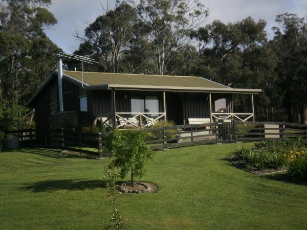 Fotos do Hotel: Duffy's Country Accommodation, Westerway
