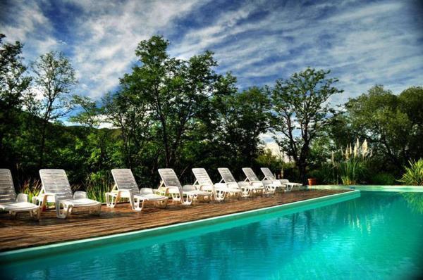 Fotografie hotelů: Cabañas El Mirador, La Falda