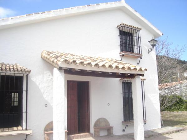 Hotel Pictures: El Cañuelo, Zahara de la Sierra