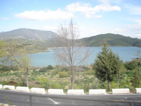 Hotel Pictures: El Nido, Zahara de la Sierra