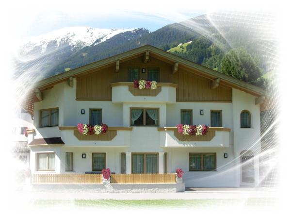 Fotos del hotel: Appartement Geisler, Zell am Ziller