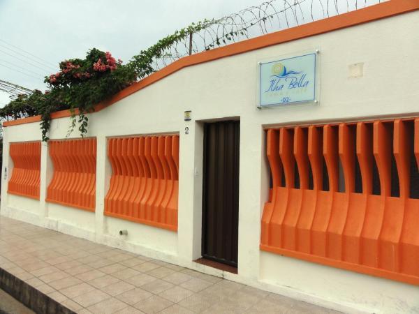 Hotel Pictures: Ilha Bella Cama e Café, São Luís