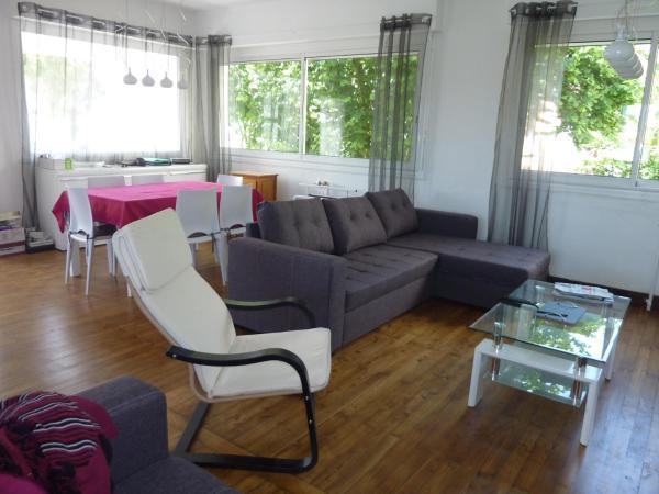 Hotel Pictures: Villa Les Peupliers, Royan