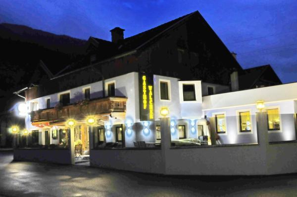 Foto Hotel: Gasthof Walcher, Dorfgastein