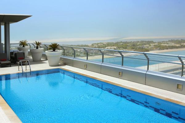 Fotos del hotel: Centro Capital Centre By Rotana, Abu Dabi