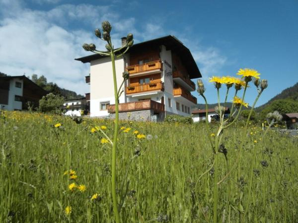Hotellbilder: Gästehaus Sonja, Niederau