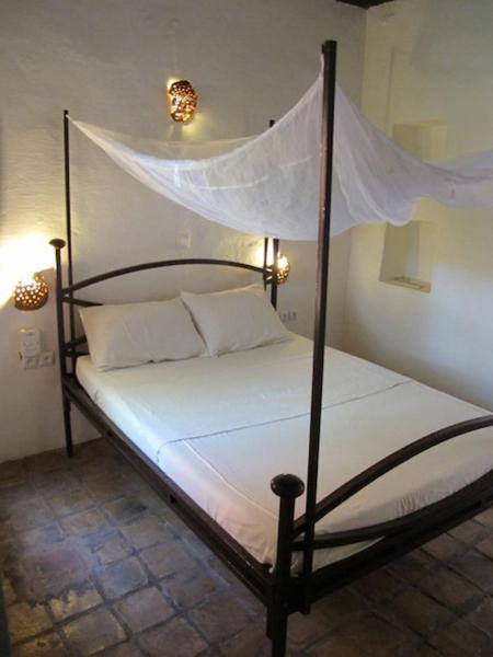 Zun Benu Double Room