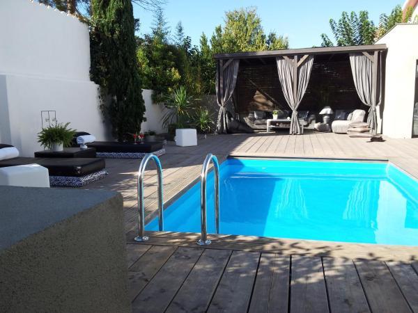 Hotel Pictures: Villa Zen, Narbonne