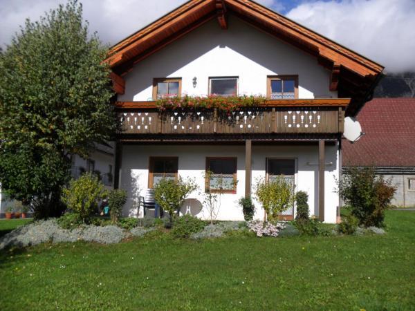 Fotografie hotelů: Ferienhaus Warmuth, Sankt Stefan an der Gail