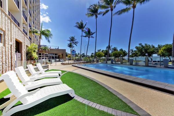 Hotellikuvia: Aquarius On The Beach, Townsville