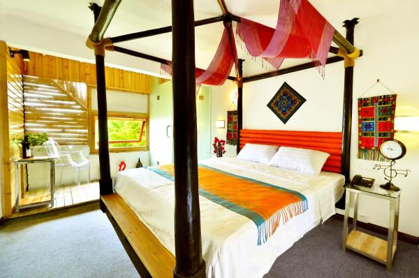 Hotel Pictures: CTN Longji Terrace Hotel, Longsheng