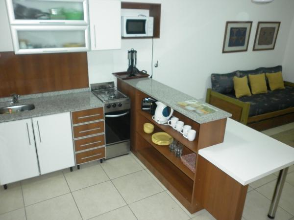 酒店图片: Departamentos Tempo - Belgrano, 科尔多瓦