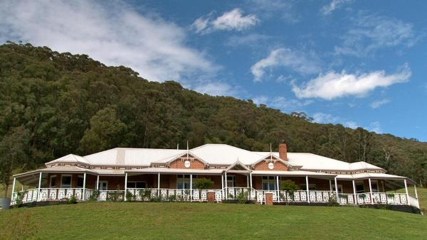 Hotellikuvia: Deloraine Homestead, Gladysdale