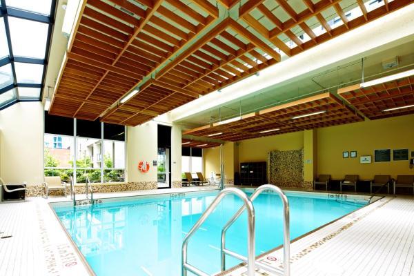 Photos de l'hôtel: Landis Hotel & Suites, Vancouver