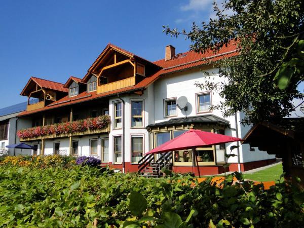 Hotel Pictures: Birkholmhof, Bärnau