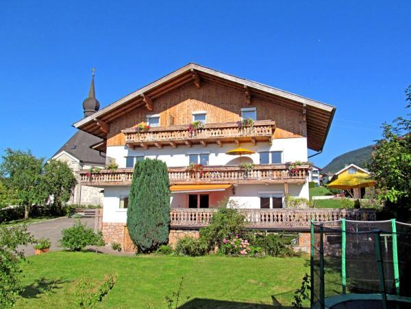 Hotellikuvia: Gäste- und Seminarhaus Horizont, Mondsee