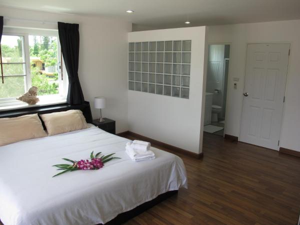 Fotografie hotelů: Lucky 13 Guesthouse, Rawai