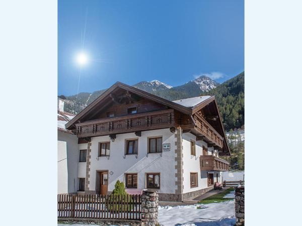 Hotelbilleder: Leiter Frieda, Umhausen