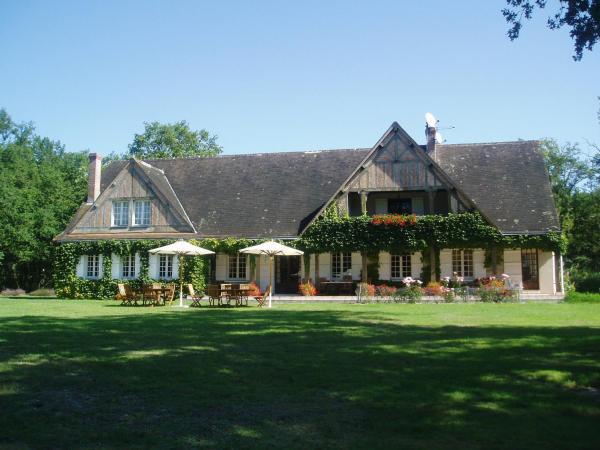 Hotel Pictures: Les Vieux Guays, Cerdon
