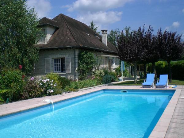Hotel Pictures: Chambres d'Hôtes Le Clos des Senteurs, Malemort-sur-Corrèze