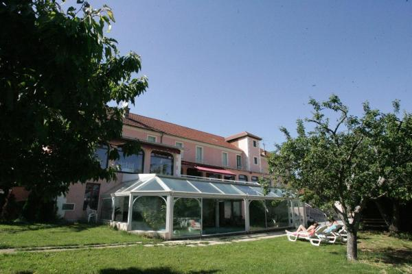 Hotel Pictures: , Sigoyer