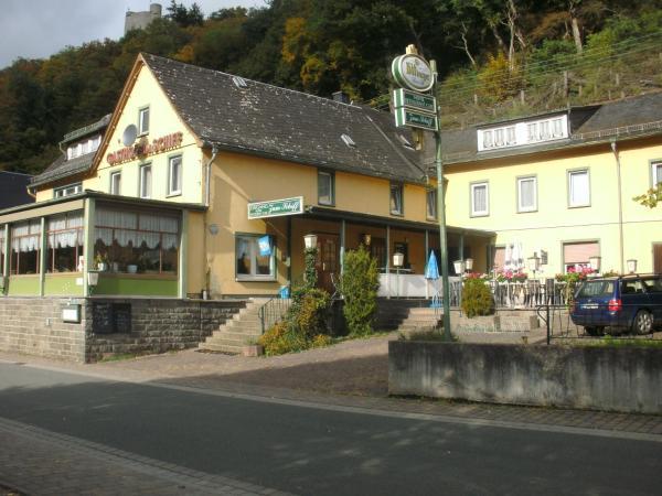 Hotelbilleder: Landhotel Zum Schiff, Laurenburg