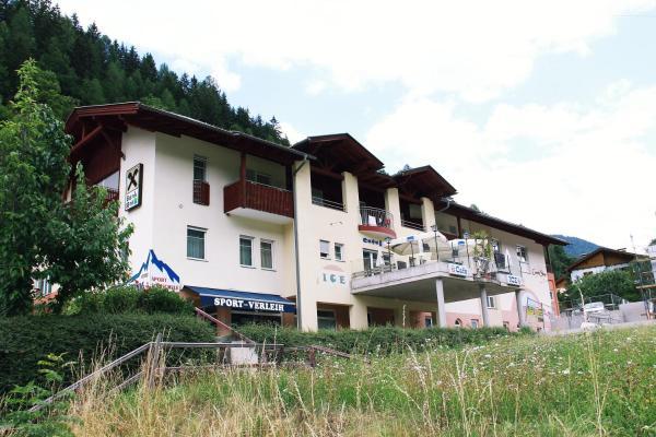 Fotos do Hotel: Appartementanlage Mölltaler Gletscher, Flattach