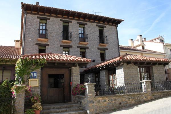 Hotel Pictures: , Torrecilla en Cameros