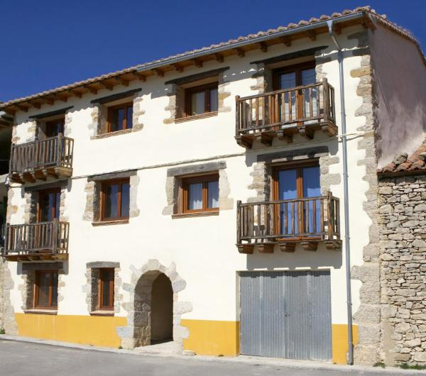 Hotel Pictures: Balcón De Ares, Ares del Maestre