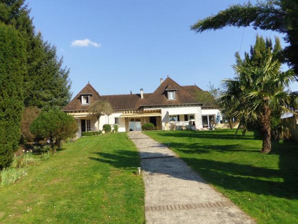 Hotel Pictures: Le Saleix, Donzenac