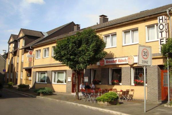 Hotelbilleder: Hotel Rosenhof, Kerpen