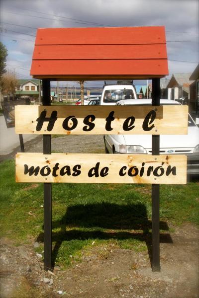 Hotel Pictures: Motas de Coirón, Puerto Natales