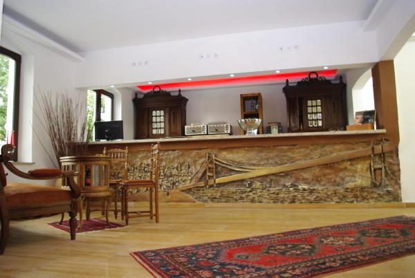 Hotelbilleder: Porta Colonia, Eschweiler