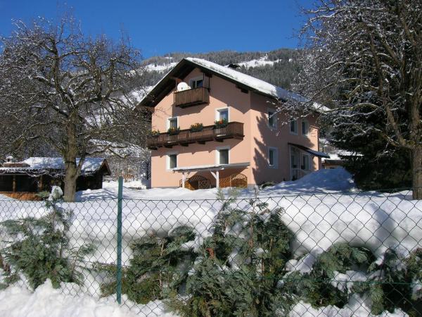 Hotel Pictures: Ferienwohnung Berger, Lienz